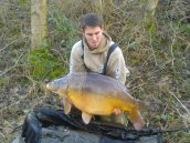 Harry Clarke - Two Tone at 49lb